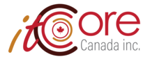 IT Core – Logo image